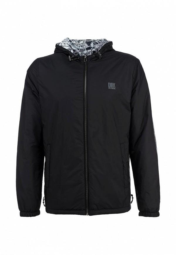 Куртка Bikkembergs D2DB2015006W999: изображение 1
