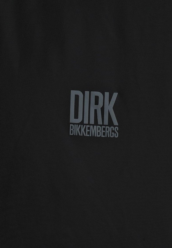 Куртка Bikkembergs D2DB2015006W999: изображение 2