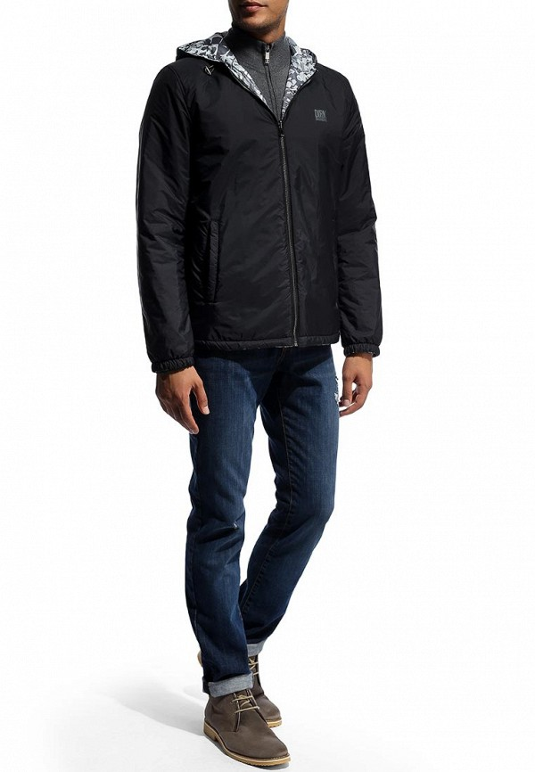 Куртка Bikkembergs D2DB2015006W999: изображение 3