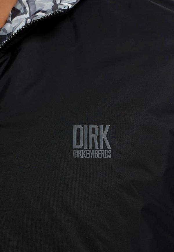 Куртка Bikkembergs D2DB2015006W999: изображение 6