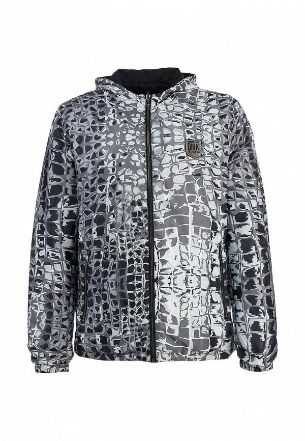 Куртка Bikkembergs D2DB2015006W999: изображение 7