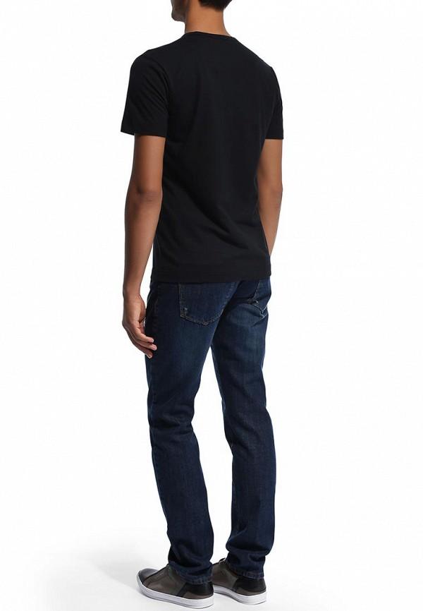 Мужские прямые джинсы Bikkembergs D2DB162CF35W555: изображение 7