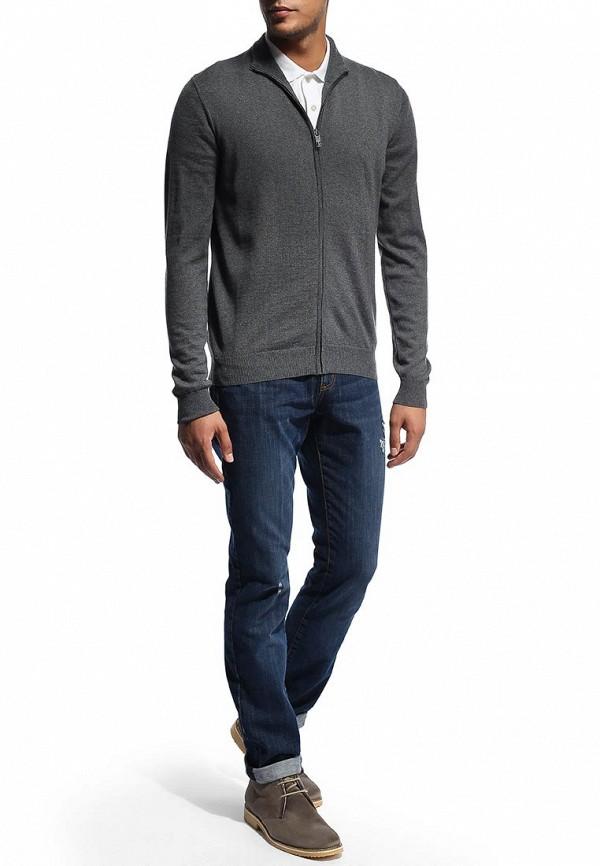 Мужские прямые джинсы Bikkembergs D2DB162CF35W555: изображение 9