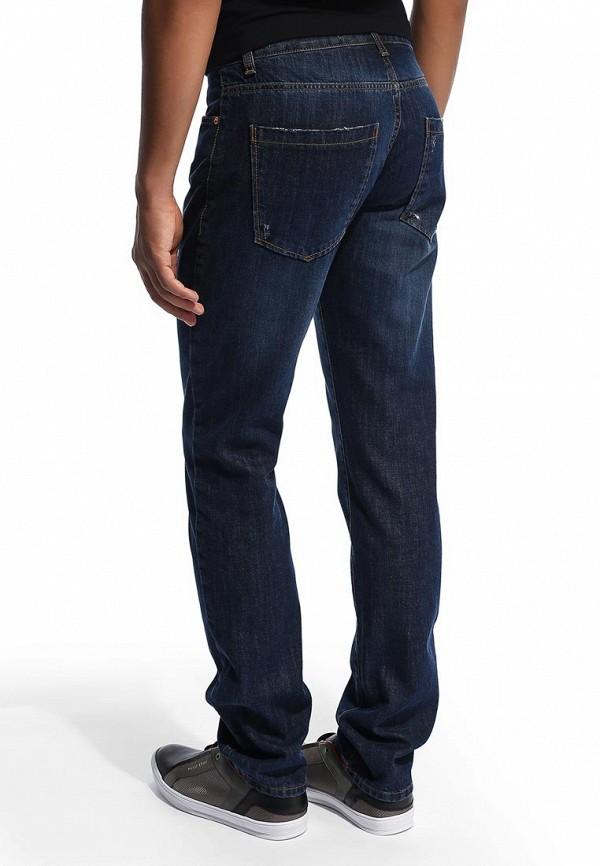 Мужские прямые джинсы Bikkembergs D2DB162CF35W555: изображение 11
