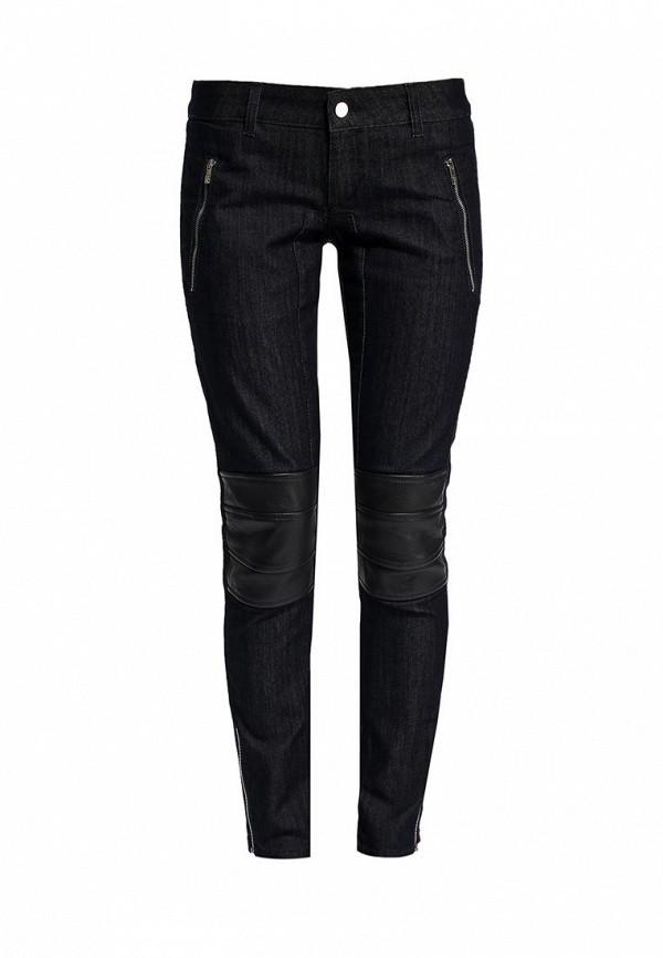 Зауженные джинсы Bikkembergs D2DW155LS38P333: изображение 1