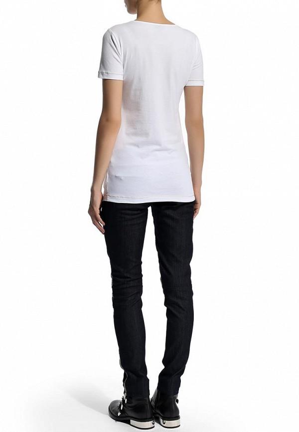 Зауженные джинсы Bikkembergs D2DW155LS38P333: изображение 4