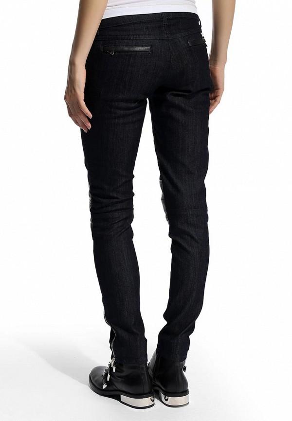 Зауженные джинсы Bikkembergs D2DW155LS38P333: изображение 6