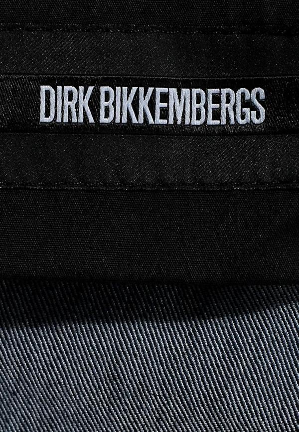 Зауженные джинсы Bikkembergs D2DW155LS38P333: изображение 7