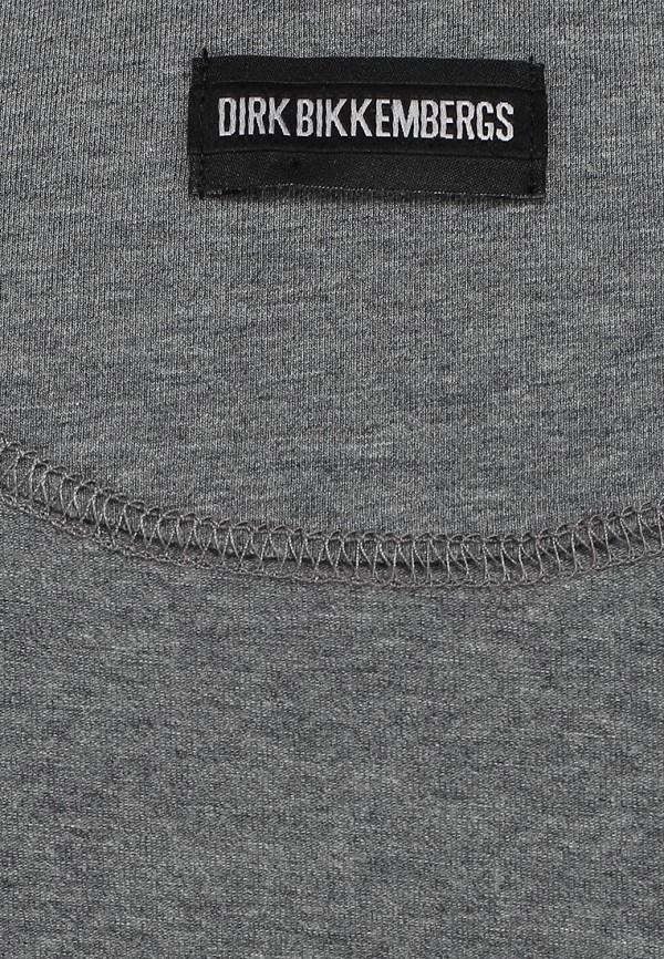 Футболка с коротким рукавом Bikkembergs D2DB7390139S542: изображение 2