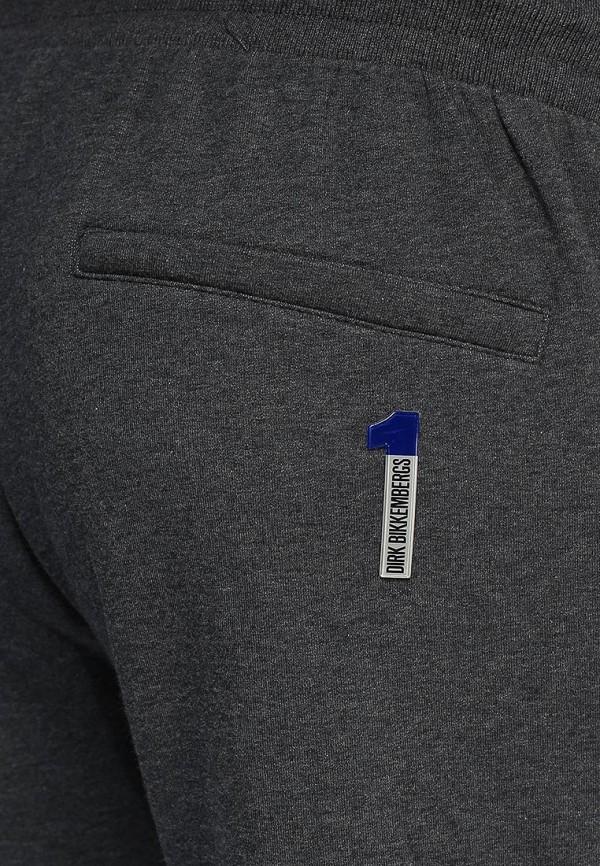 Мужские спортивные брюки Bikkembergs D2DB4680125S701: изображение 2