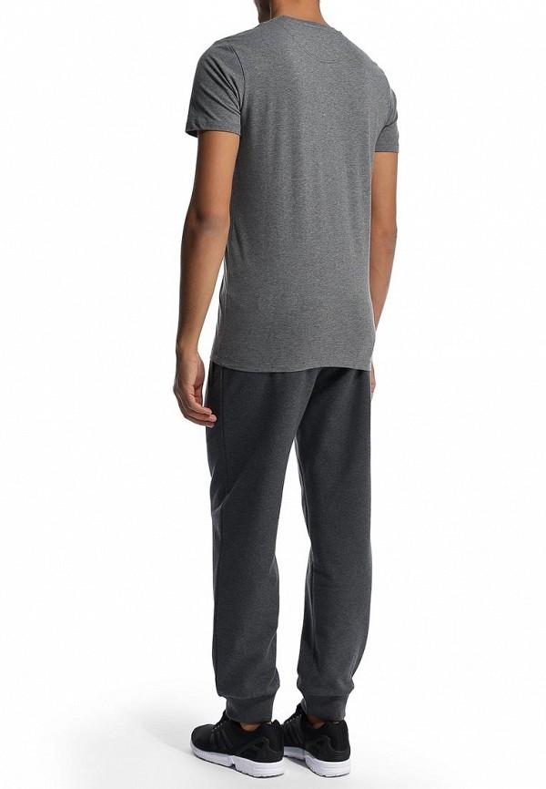 Мужские спортивные брюки Bikkembergs D2DB4680125S701: изображение 4