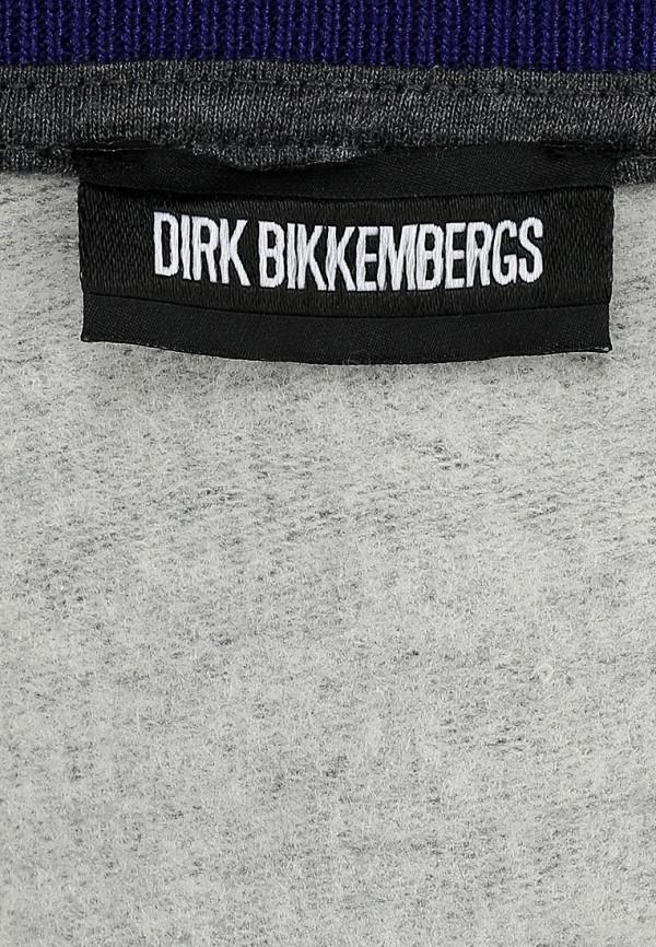 Олимпийка Bikkembergs D2DB4160125S701: изображение 2