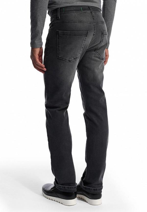 Мужские прямые джинсы Bikkembergs D2DB163GS23W701: изображение 6