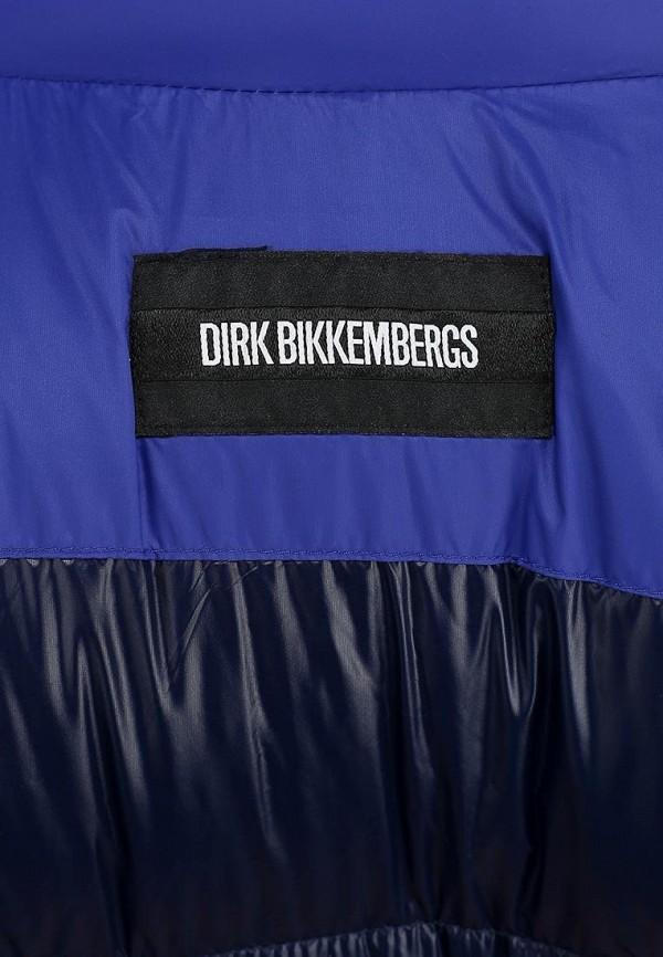 Пуховик Bikkembergs D2DB2555013W324: изображение 2