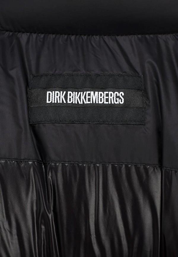 Пуховик Bikkembergs D2DB2555013W999: изображение 2