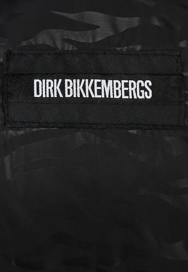 Пуховик Bikkembergs D2DB2826303W701: изображение 2