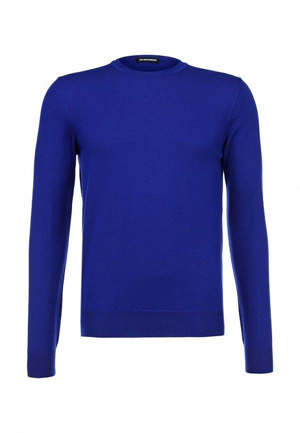 Пуловер Bikkembergs D2DB8181019A324: изображение 1