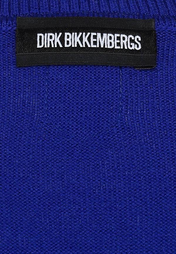 Пуловер Bikkembergs D2DB8181019A324: изображение 3