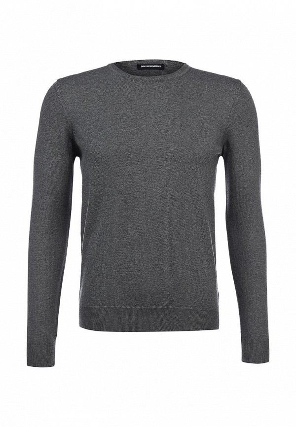 Пуловер Bikkembergs D2DB8181019A542: изображение 1