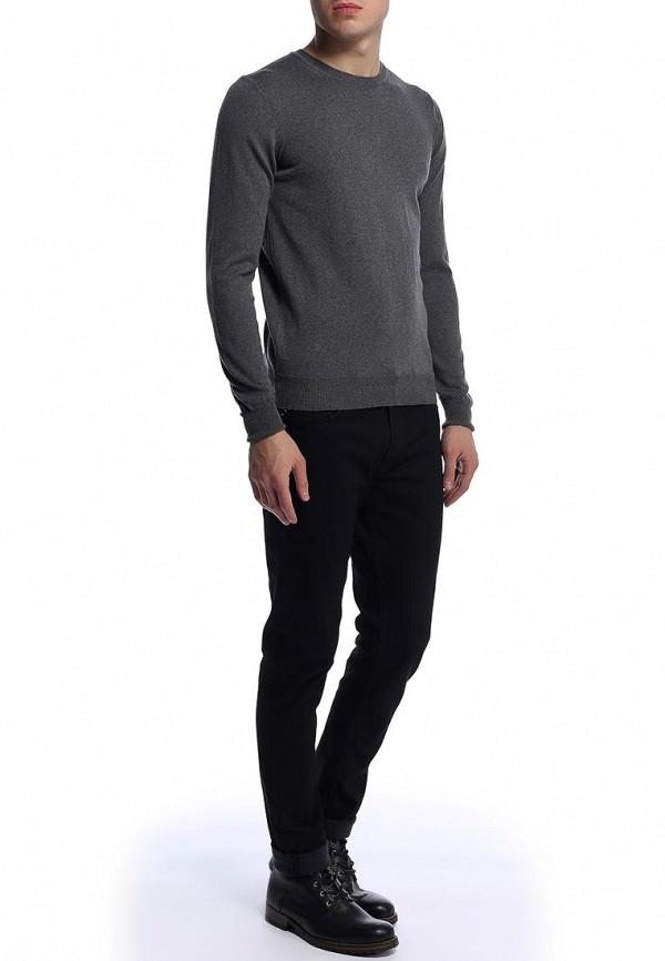 Пуловер Bikkembergs D2DB8181019A542: изображение 3