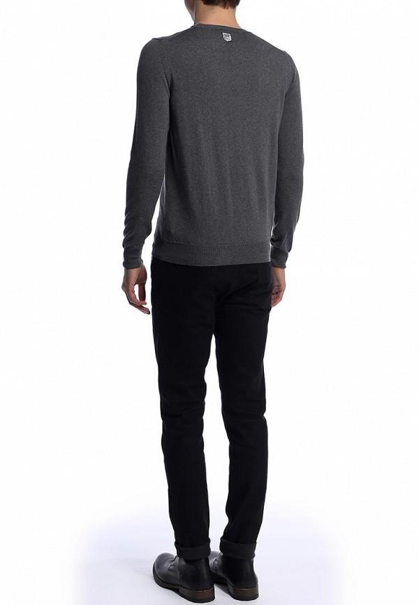 Пуловер Bikkembergs D2DB8181019A542: изображение 4