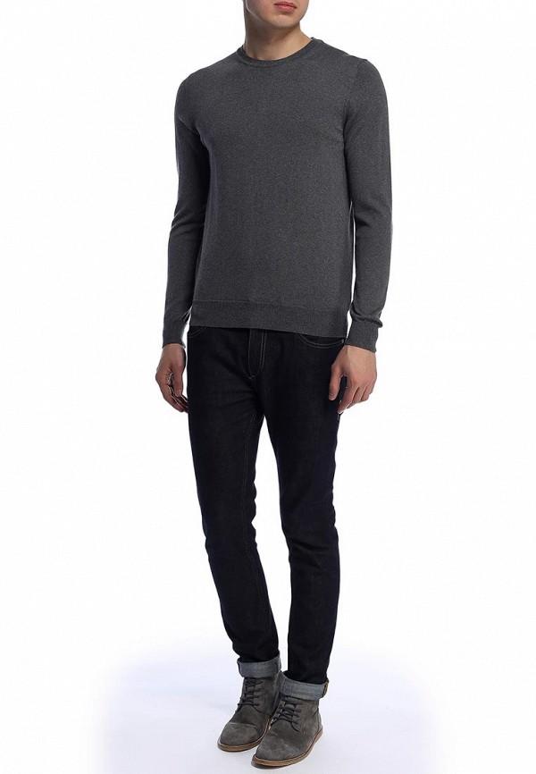 Пуловер Bikkembergs D2DB8181019A542: изображение 5