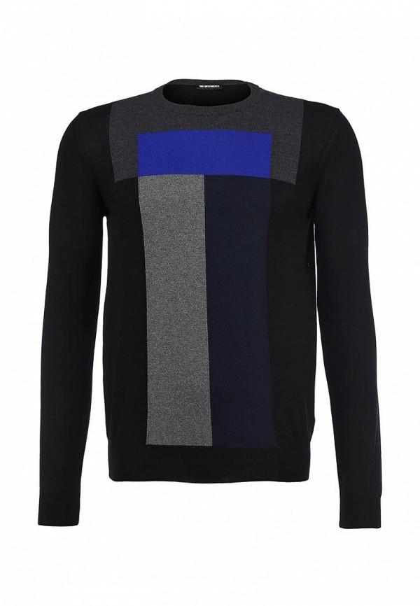 Пуловер Bikkembergs D2DB8451019S999: изображение 1