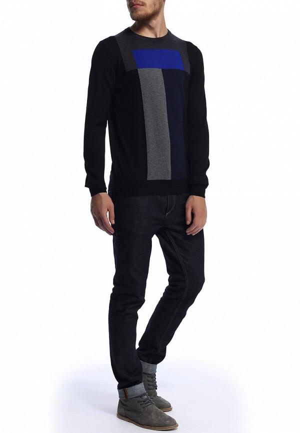 Пуловер Bikkembergs D2DB8451019S999: изображение 3