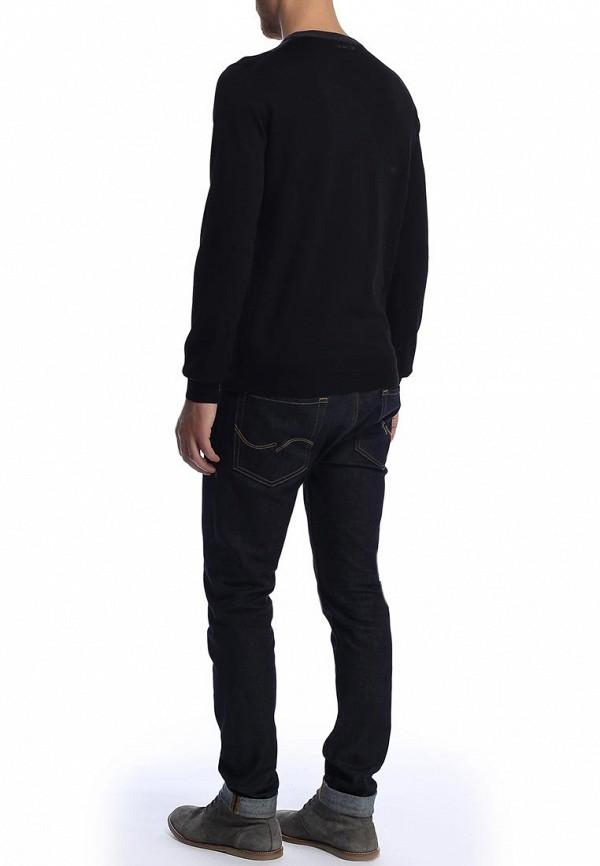 Пуловер Bikkembergs D2DB8451019S999: изображение 4