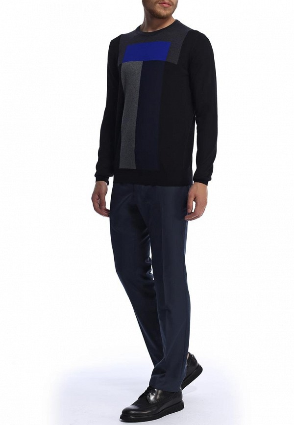 Пуловер Bikkembergs D2DB8451019S999: изображение 5
