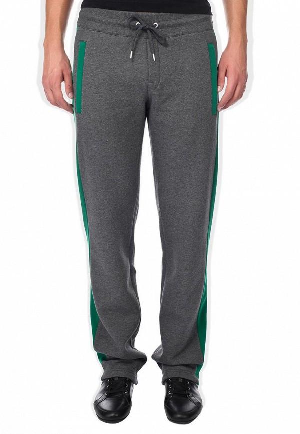 Мужские спортивные брюки Bikkembergs B2BK1720375S542: изображение 1