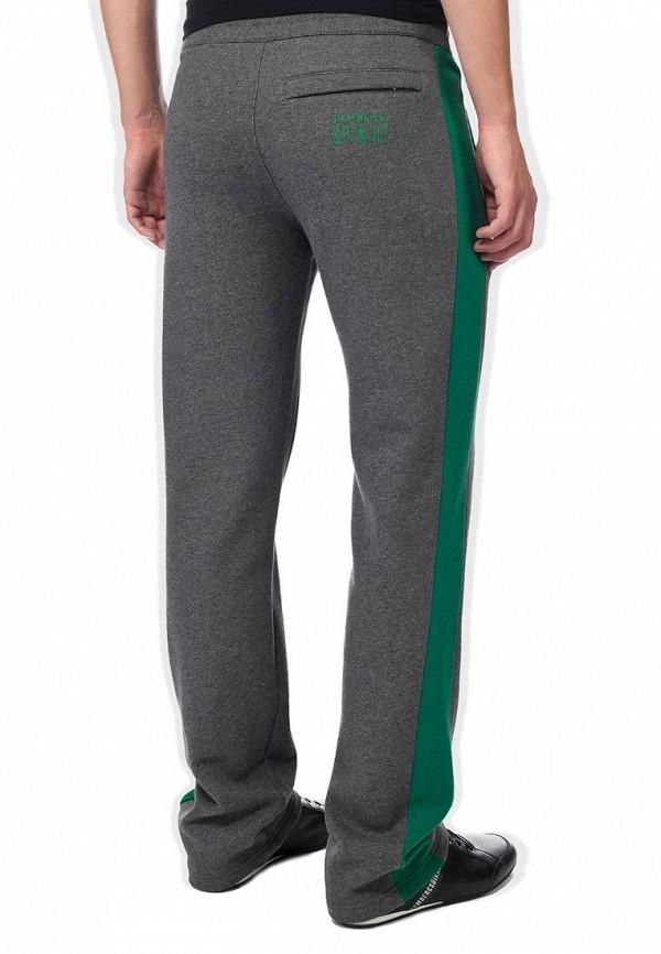Мужские спортивные брюки Bikkembergs B2BK1720375S542: изображение 2