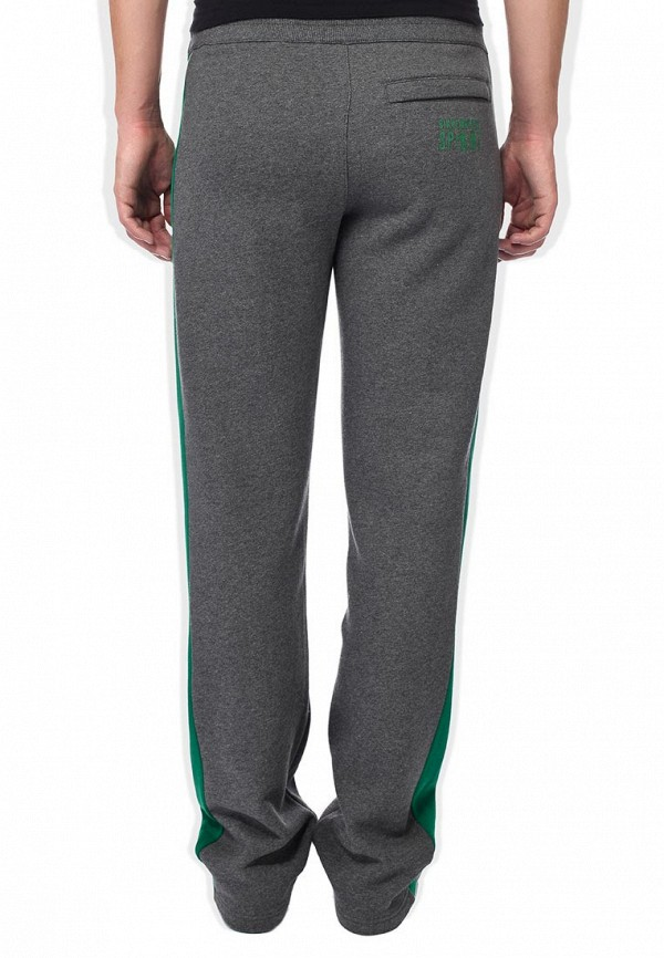 Мужские спортивные брюки Bikkembergs B2BK1720375S542: изображение 3
