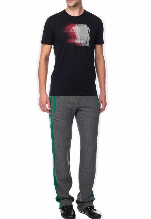 Мужские спортивные брюки Bikkembergs B2BK1720375S542: изображение 4