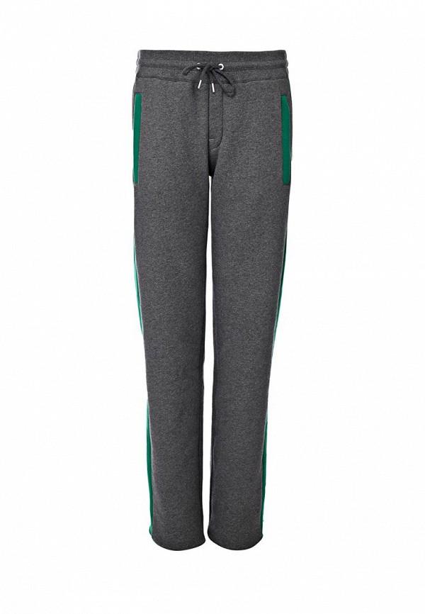 Мужские спортивные брюки Bikkembergs B2BK1720375S542: изображение 6