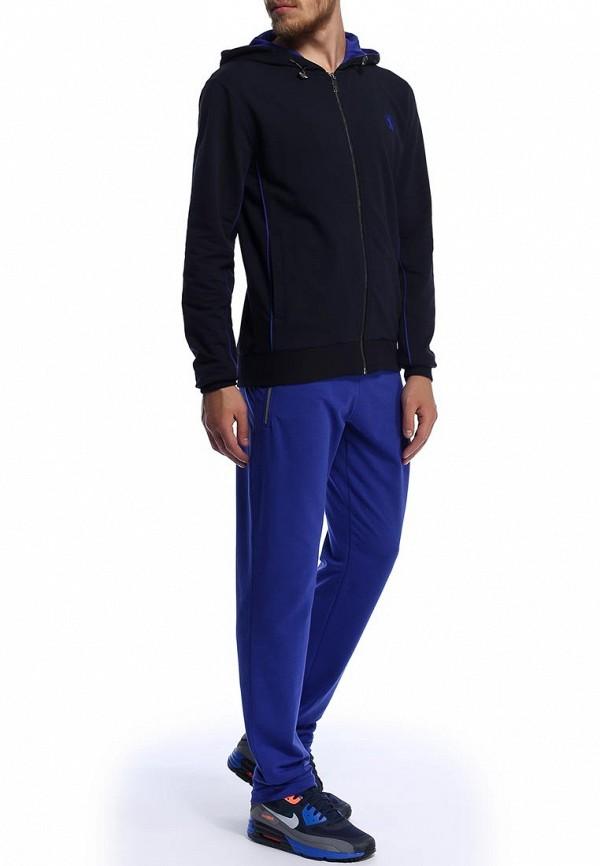 Мужские спортивные брюки Bikkembergs D2DB4600852W324: изображение 3