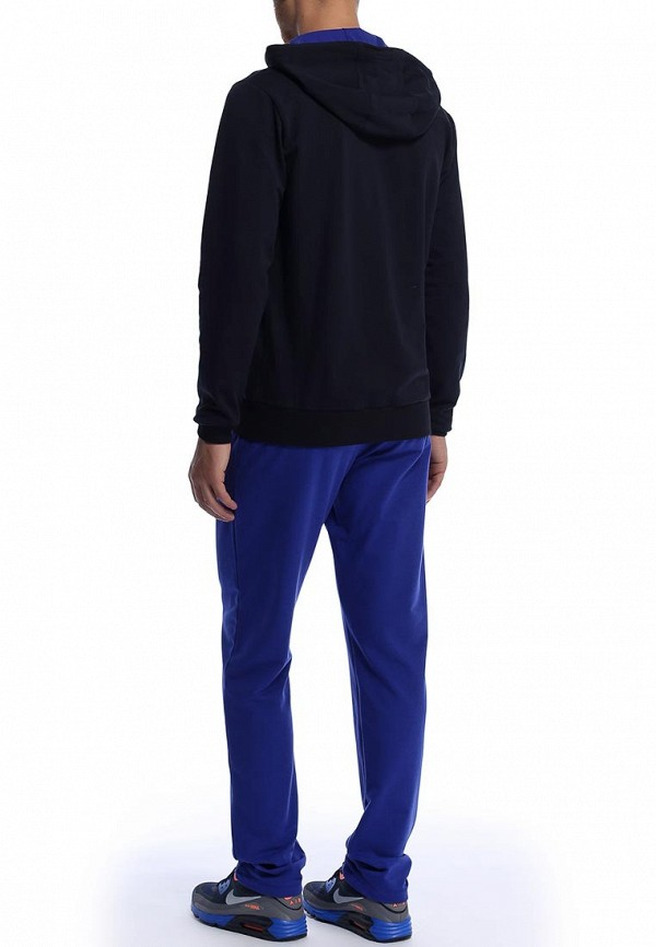 Мужские спортивные брюки Bikkembergs D2DB4600852W324: изображение 4