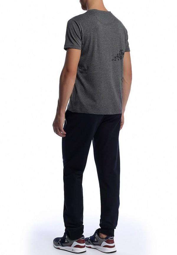 Мужские спортивные брюки Bikkembergs D2DB4800027S665: изображение 4