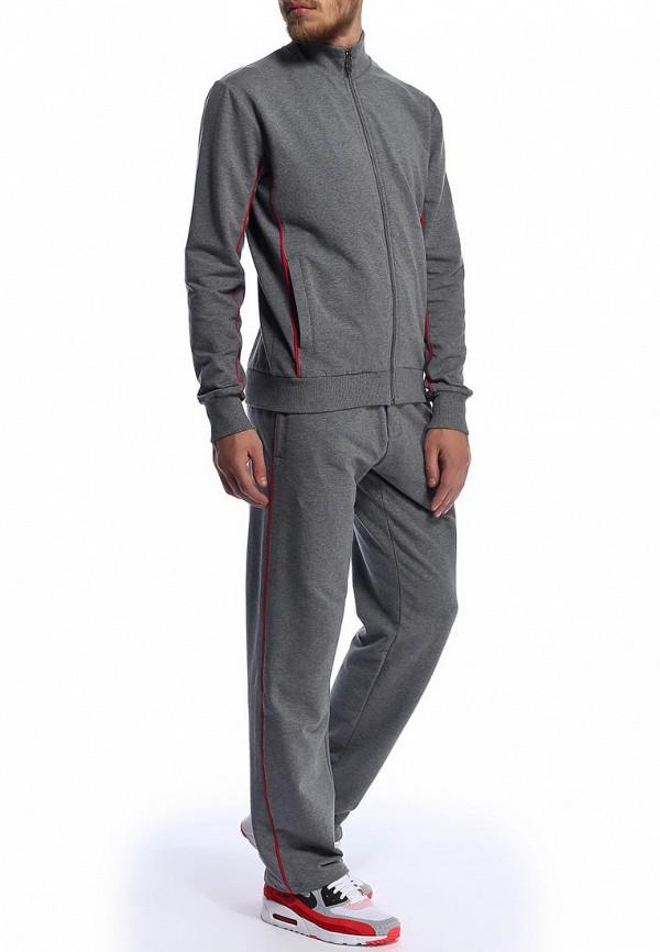Мужские спортивные брюки Bikkembergs D2DB4820027S542: изображение 3
