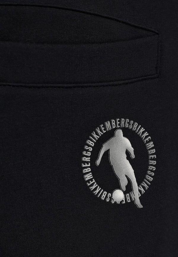 Мужские спортивные шорты Bikkembergs D2DB4850027S665: изображение 2