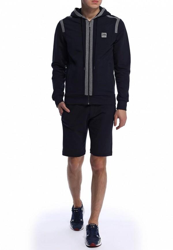 Мужские спортивные шорты Bikkembergs D2DB4850027S665: изображение 3