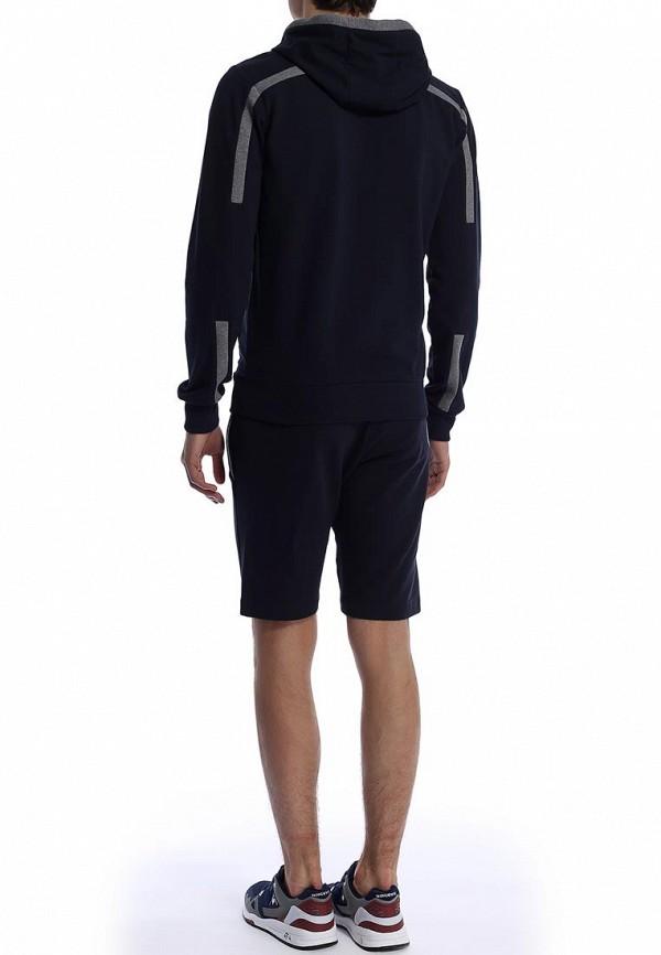 Мужские спортивные шорты Bikkembergs D2DB4850027S665: изображение 4