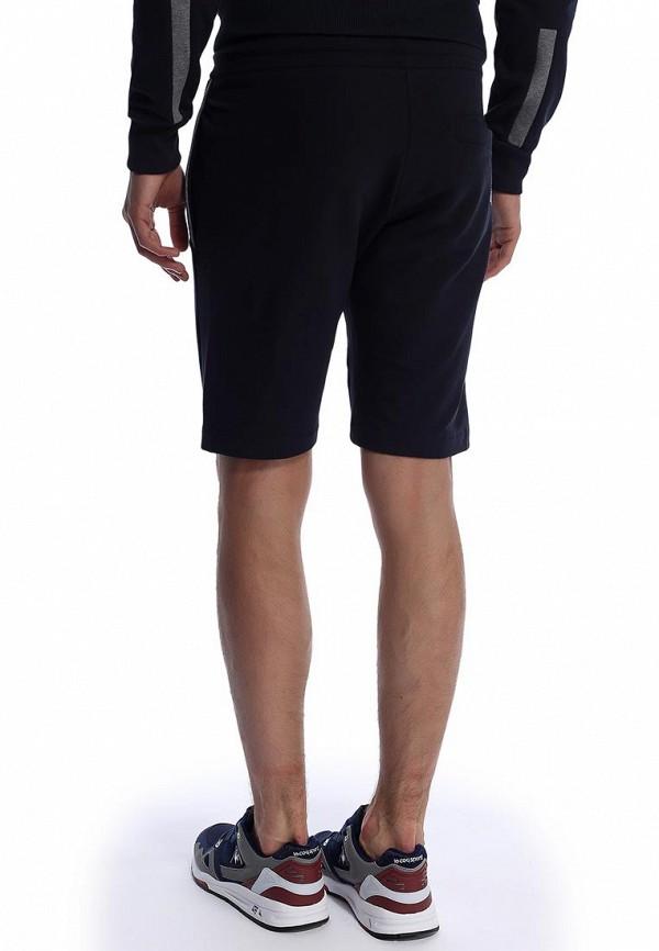 Мужские спортивные шорты Bikkembergs D2DB4850027S665: изображение 6