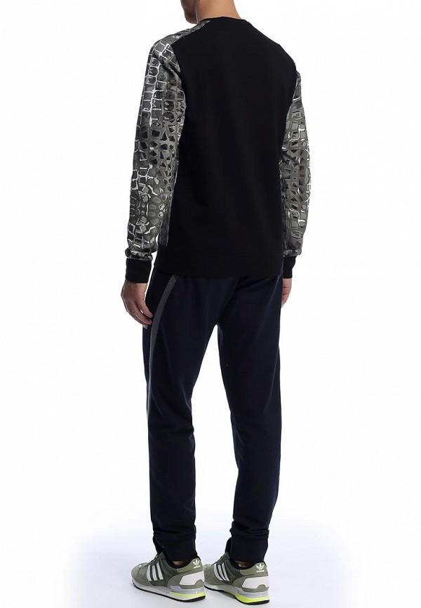 Мужские спортивные брюки Bikkembergs D2DB4890027S665: изображение 4