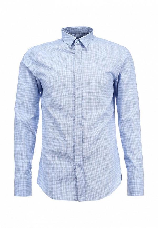 Рубашка с длинным рукавом Bikkembergs D2DB6090050A276: изображение 1