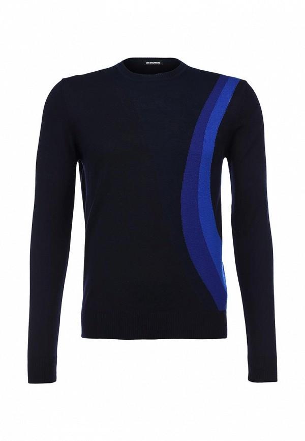 Пуловер Bikkembergs D2DB8171019S665: изображение 1