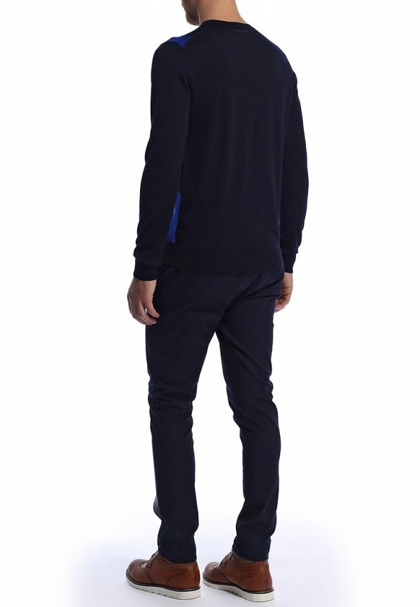 Пуловер Bikkembergs D2DB8171019S665: изображение 4