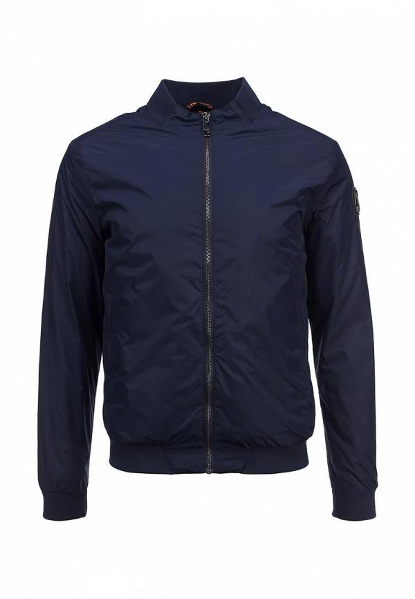 Куртка Bikkembergs D2DB2126277W665: изображение 1