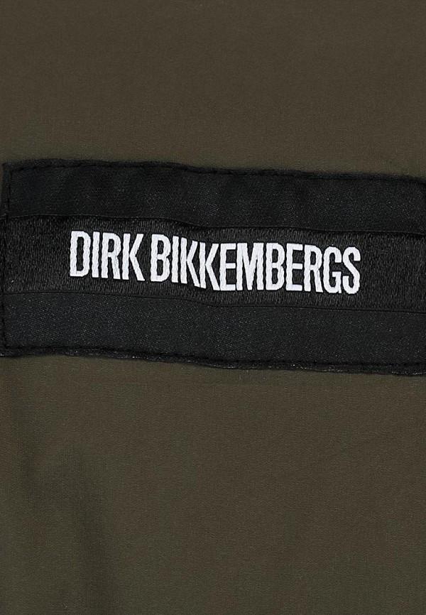Пуховик Bikkembergs D2DB2215012W252: изображение 3