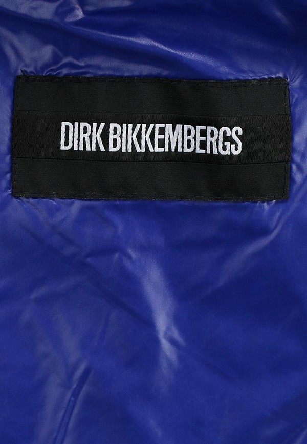 Жилет Bikkembergs D2DB2545014W665: изображение 2